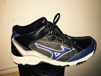 Ball cleats (soft cleats) 10.5