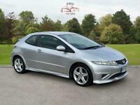 Honda Civic Type S Hatchback 1.8 Manual Petrol