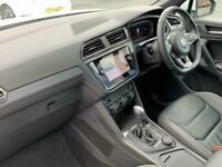 2019 Volkswagen TIGUAN DIESEL ESTATE 2.0 TDI 150 4Motion R-Line Tech 5dr DSG Aut