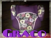 GRACO BOOSTER SEAT for CAR