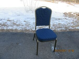 8 New  Banquet Chair's and Hotel  Furniture for Sale