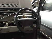 Golf mk1 mk2 gti steering wheel genuine breaking full car parts can post