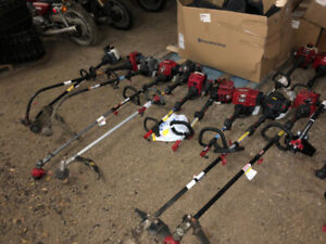 USED SEARS CRAFTSMAN POWER EQUIPMENT CLEAR OUT