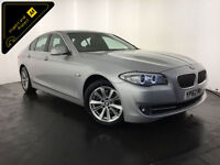 2012 62 BMW 520D EFFICIENT DYNAMICS 184 BHP 1 OWNER FINANCE PX WELCOME