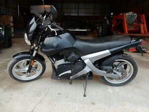 2001 Buell Blast For Sale