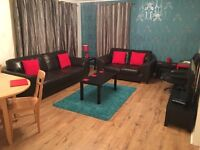 2x single rooms available to rent in Bridge of Don flat