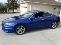 2011 Honda Accord EX-L w/Navi Coupe (2 door)