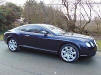 Bentley Continental 6.0 auto GT **IMMACULATE CONDITION**