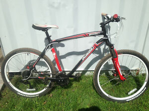 Specialized Mountain Bike with Disk Brakes