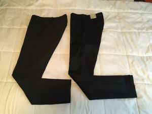 Ladies size x-small tops and bottoms