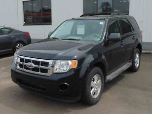 2009 Ford ESCAPE XLT V6 4X4