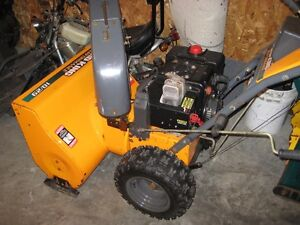 Yard King Snowblower