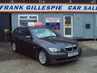 BMW 3 Series 2.0TD 320d SE Touring Estate 5d 1995cc