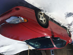 2005 Chevrolet Monte Carlo Other