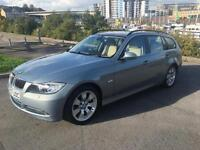 2007 BMW 3 SERIES 330D SE ESTATE DIESEL