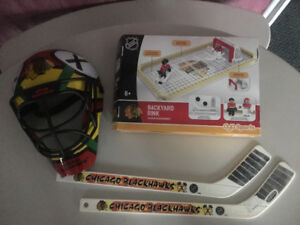 Chicago Blackhawks Collectibles