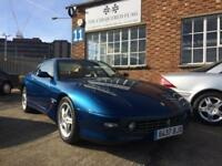 UNDER OFFER 1999 Ferrari 456M GTA, 33k miles only, EU car LHD Stunning.