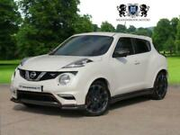 2016 NISSAN JUKE 1.6 NISMO RS DIG-T 5D AUTO 211 BHP, BIGGEST SPEC ON SALE TODAY