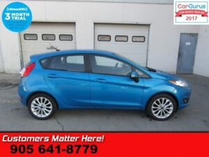 2014 Ford Fiesta SE  - BLUETOOTH -  ALLOYS -  AUTO