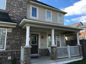 Detached House for Sale by Owner in Milton Ontario