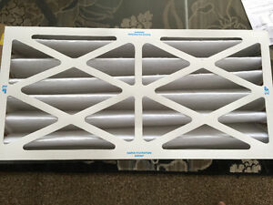 Brand New Air Filter 12 x 24 x 4 Total 6 Filters