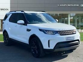 2020 Land Rover Discovery 3.0 SDV6 (306hp) Commercial SE Panel Van Diesel Automa