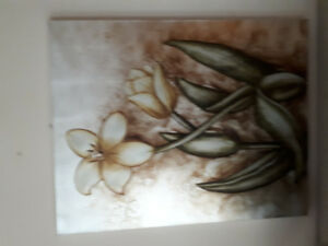 Wall hanging arts $30 each