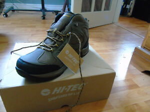 High Tech Waterproof hiking boots St. John's Newfoundland image 4