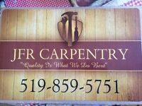 JFR CAPENTRY