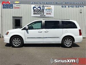 2015 Chrysler Town  Country Touring   - Certified - Alloy Wheels