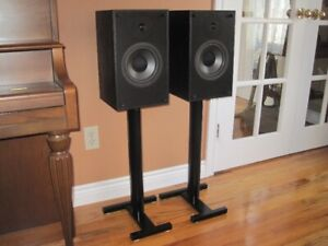 PSB 300 SPEAKERS - Mint Condition!