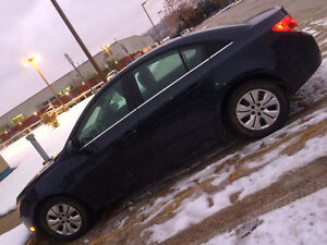 2014 Chevrolet Cruze-* fully Loaded Car, Low Kms., Great Price