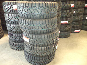 NEW Rugged Terrain Haida tires  ONLY $999 set of 4!!