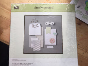 Stampin Up retired product for sale!!
