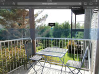Ski in Condo Mt-Tremblant rental holiday avail