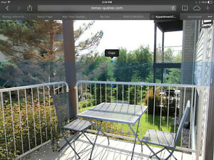 Ski in Condo Mt-Tremblant rental near beach and mountain
