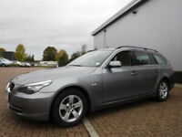 BMW 520 SE 2.0 DIESEL Touring Left Hand Drive(LHD)