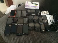 Mobile job lot