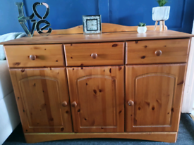 Lovely sideboard