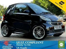 image for Smart fortwo 1.0 Passion SoftTouch 2dr
