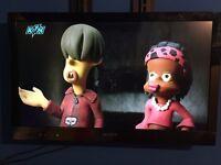 """Sony Bravia 26"""" led tv"""