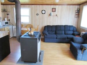 Cabin on Country Pond Road in Bay Roberts - MLS 1135752 St. John's Newfoundland image 4