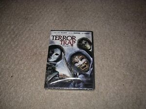HORROR DVDS SET FOR SALE!