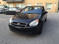 2009 Hyundai Accent Hatchback Ready To Drive Certified &E-Tested