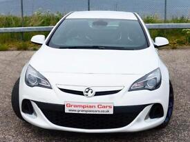Vauxhall/Opel Astra GTC 2.0 ( 280ps ) ( s/s ) 2014MY VXR