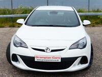 Vauxhall/Opel Astra GTC 2.0 ( 280ps ) ( s/s ) 2014MY VXR