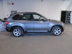 2007 BMW X5 3.0i LUXURY SUV! 7 PASS! NAVI! SPECIAL ONLY $13,900!