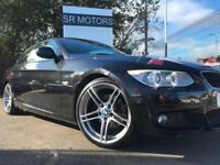 2011 BMW 320 2.0TD M Sport(bmw history,warranty)
