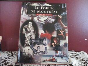collectionneur livre Forum de Montréal Fierté pour toujours