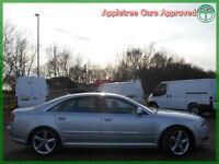 2009 (09) Audi A8 3.0 TDI LWB Quattro Sport Automatic